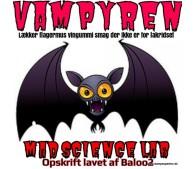 Vampyren - Mad Science Lab
