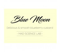 Blue Moon - Mad Science Lab