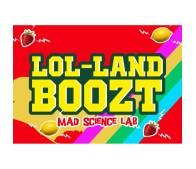 LOL-Land Boozt - Mad Science Lab