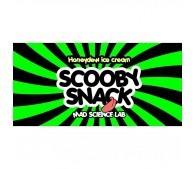 Scooby Snack - Mad Science Lab