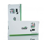 Eleaf EC Coils - fra 89kr