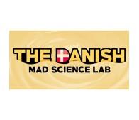 The Danish Custard - Mad Science Lab