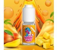 Bubble Island - Mango N Lime