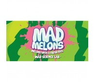 Mad Melons - Mad Science Lab