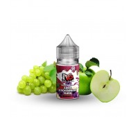 I VG - Apple Blackcurrant Slush Aroma 30ml.