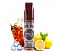 Dinner Lady Ice - Cola Shades 60ml.