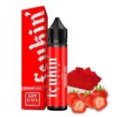 Fcukin' Flava - Strawberry Jello (Red Edition)