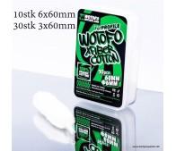 Wotofo Xfiber Cotton for Profile (6mm)
