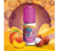 Bubble Island - Peach N Luchee