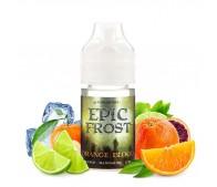 Epic Frost - Orange Blood