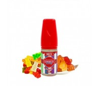 Dinner Lady - Sweets Sweet Fusion 30ml. Aroma