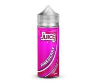 Juice Lab - Pinkberry 120ml.