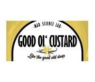 Good Ol´Custard - Mad Science Lab