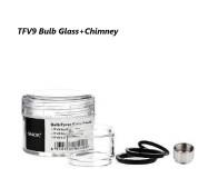 Smok TFV9 Bulb Glas + Extension