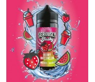 Seriously Fruity Berry Watermelon 120ml.